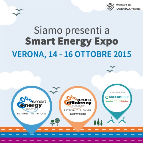 AdNova partecipa ad Smart Energy Expo